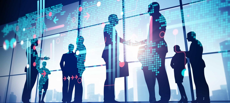 International Business Development - Global b2b sales.