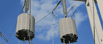 electrical system flexible alternating current transmission system FACTS
