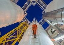 تکنسین اپراتور نفت و گاز