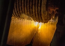 sugar cane production welding.