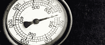 oil gas and petrochemicals Tachometer dial