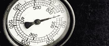 ရေနံဓာတ်ငွေ့နှင့်ရေနံဓာတုပစ္စည်း Tachometer dial