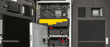 electrical systems uninterrupted power supply UPS