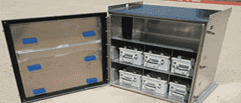 electrical system battery-enclosures