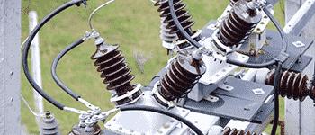 مقره های سیستم های الکتریکی