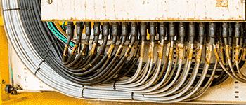 جعبه های اتصال سیستم الکتریکی
