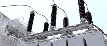 electrical systems lightning arrester