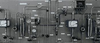 سیستم تحلیل مایعات