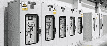 electrical system low voltage switchgears