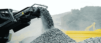 material handling crushing and grinding