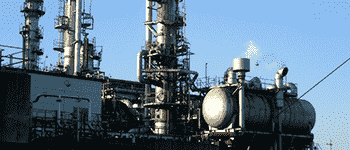 oil gas and petrochemicals oil distillation