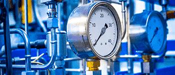 فشار سنج گاز نفت و پتروشیمی ها
