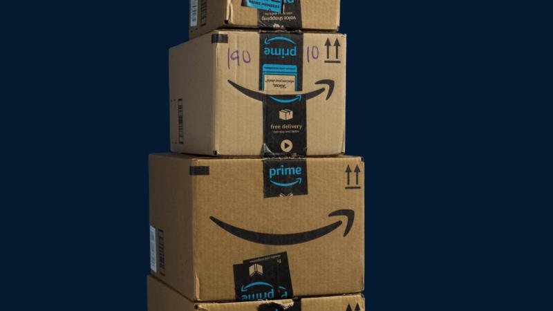 杰夫贝索斯、亚马逊和零售世界